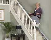 Straight Chair Stairlift