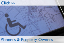 Planners & Property Owners